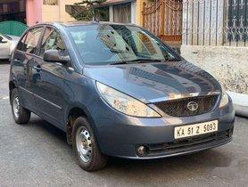 Used 2009 Tata Vista MT for sale in Nagar