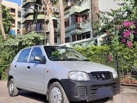 2012 Maruti Suzuki Alto MT for sale in Mumbai