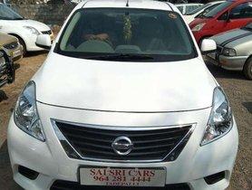 Nissan Sunny XL 2013 MT for sale in Vijayawada