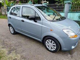 2011 Chevrolet Spark MT for sale in Thrissur