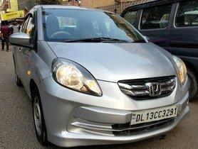 Honda Amaze EX i-Dtech 2014 MT for sale in New Delhi