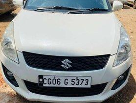 2013 Maruti Suzuki Swift ZDI MT for sale in Raipur