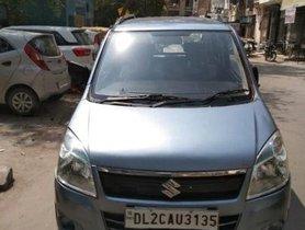 2014 Maruti Suzuki Wagon R LXI CNG MT for sale in New Delhi