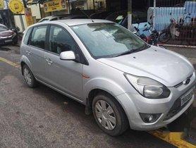 Ford Figo Duratorq ZXI 1.4, 2012, Diesel MT in Chennai
