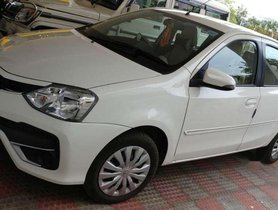 2014 Toyota Etios VD MT for sale in Chennai