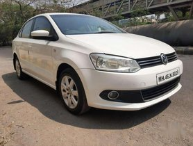 Used 2011 Volkswagen Vento MT for sale in Kharghar