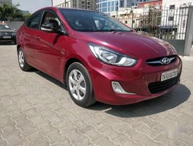 Used 2014 Hyundai Verna CRDi 1.6 EX AT for sale in Chennai