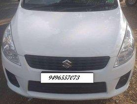 Maruti Suzuki Ertiga VDi, 2014, Diesel MT for sale in Thiruvananthapuram