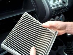 Complete Guideline On Cleaning Car Air Conditioning Filter