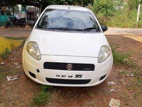 Fiat Punto Active 1.2, 2011, Diesel MT for sale in Tirunelveli