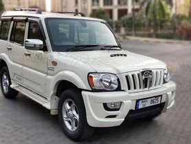 2010 Mahindra Scorpio VLX MT for sale in Mumbai