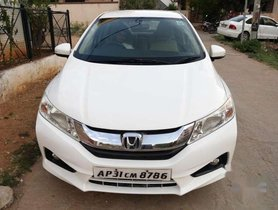 Honda City VTEC 2014 MT for sale in Hyderabad