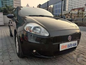 Used Fiat Punto 2009 MT for sale in Chennai