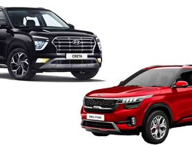 Here's How Kia Seltos Compares with Hyundai Creta