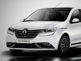 Upcoming Renault Subcompact Sedan Imagined Digitally