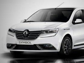 Upcoming Renault Subcompact Sedan Imagined Digitally