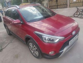 Used 2017 Hyundai i20 Active 1.4 MT for sale in Hyderabad