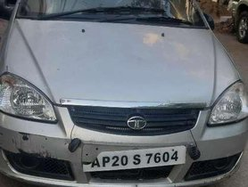 Used Tata Indica E V2, 2008, Diesel MT for sale in Hyderabad