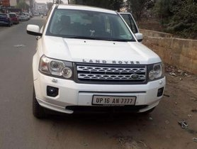 2013 Land Rover Freelander 2 HSE AT for sale in Ghaziabad