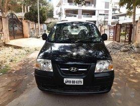 2006 Hyundai Santro Xing XL MT for sale in Hyderabad