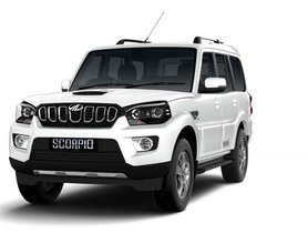 BSVI Mahindra Scorpio Could Launch In a Few Days
