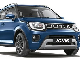 Recently Launched Maruti Ignis Already Available With Huge Discounts