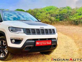3 New Jeep SUVs in Pipeline - Toyota Fortuner to Maruti Brezza Rival