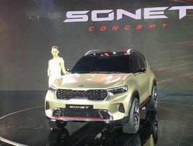 4 New Maruti Vitara Brezza Rivals to Launch Soon - Kia Sonet to Nissan Magnite