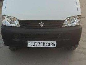Used Maruti Suzuki Eeco 2017 MT for sale in Himatnagar