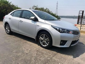 Toyota Corolla Altis 1.8 GL, 2015, Petrol MT for sale in Goregaon