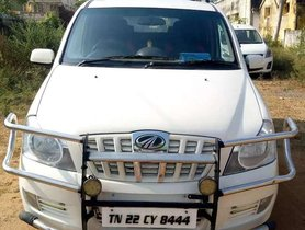 Used 2011 Mahindra Xylo E6 MT for sale in Chidambaram