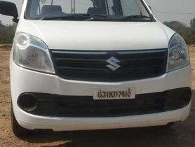 Used 2011 Maruti Suzuki Wagon R LXI MT for sale in Anand