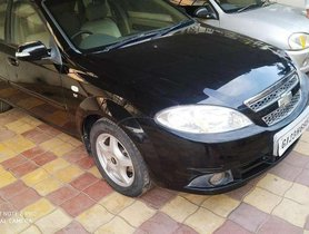 Used Chevrolet Optra Magnum 2010 MT for sale in Anand