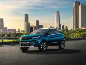 Tata Nexon EV Outsells Hyundai Kona Electric and MG ZS EV