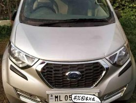 Used 2017 Datsun Redi-GO MT for sale in Dimapur