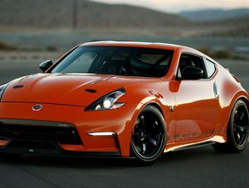 Nissan 400Z To Become Successor To 370Z
