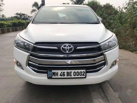 Toyota Innova Crysta 2018 AT for sale in Goregaon