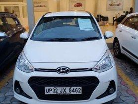 Used 2018  Hyundai i10 Asta MT for sale in Aliganj