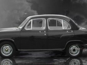 Old is Gold: History of Hindustan Ambassador