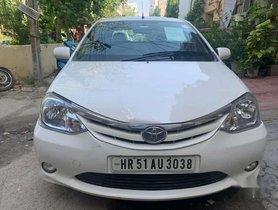 2012 Toyota Etios MT for sale in Aligarh