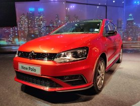 BS6 VW Polo MPI And Polo TSI Mileage Unveiled Officially