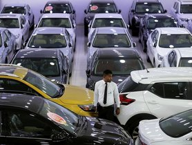 Maruti Suzuki Chairman Predicts Increased Demand for New Cars After Lockdown