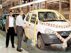 Tata Indica is Ratan Tata's Most Cherished Memory