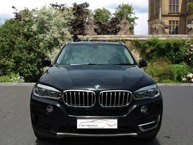 2017 BMW X5 xDrive 30d Design Pure Experience 5 Seater AT in New Delhi