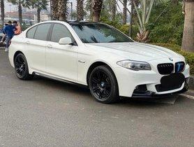 BMW 5 Series 530d Highline Sedan 2013 AT in New Delhi