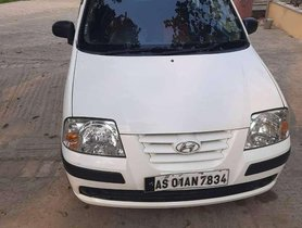 Used 2010 Hyundai Santro Xing GLS MT for sale in Dimapur