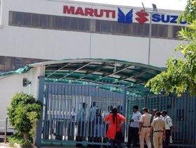 Maruti Resumes Production At Manesar Plant