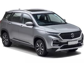 100 MG Hector to be Donated to Doctors, Police and Other Frontline Workers