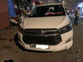 Used 2019 Toyota Innova Crysta MT for sale in Goregaon