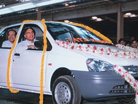 Old is Gold: History of Tata Indica
